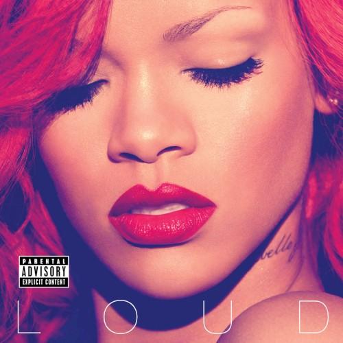 Rihanna - California King Bed - Radio Edit
