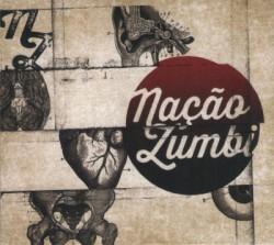 Nação Zumbi - Cicatriz