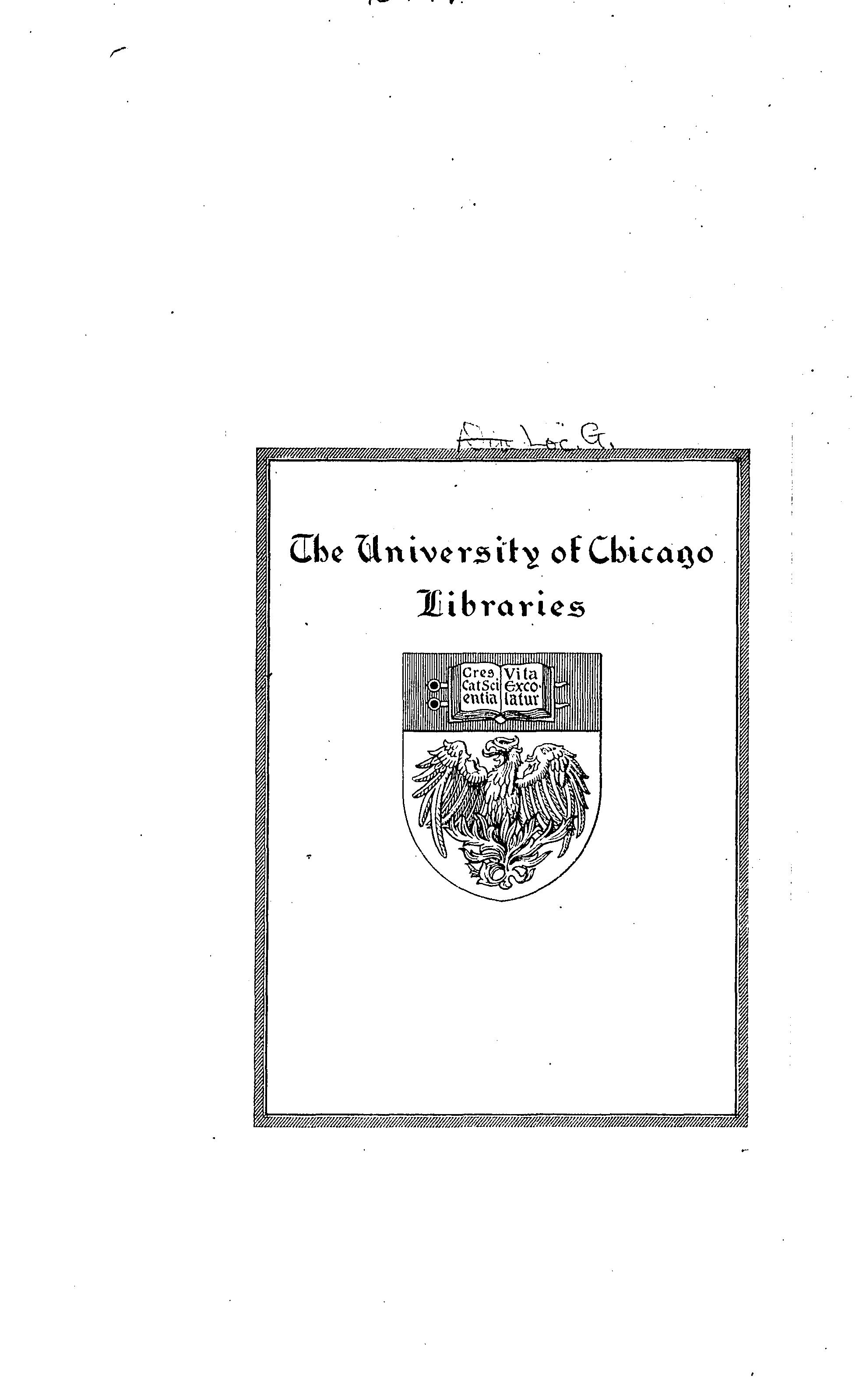 Cover of: The solution of the synoptic problem
